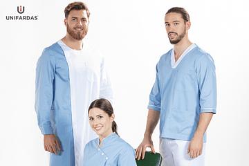 Fardas Hospitalares – Dicas e conselhos de como se proteger!