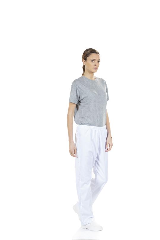 Calça Unissexo para Vestuário Hospitalar