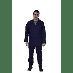 Casaco de Homem para a Área Industrial