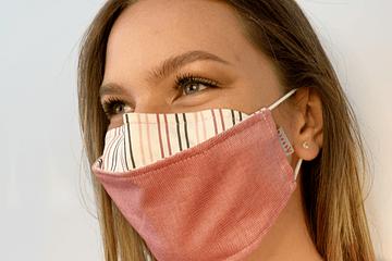 Máscaras de Proteção – Unifardas estabelece parceria com a Abraço e lança máscaras certificadas