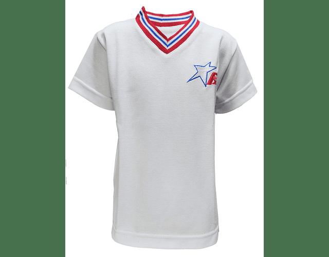 Camiseta Deportiva PIO XII