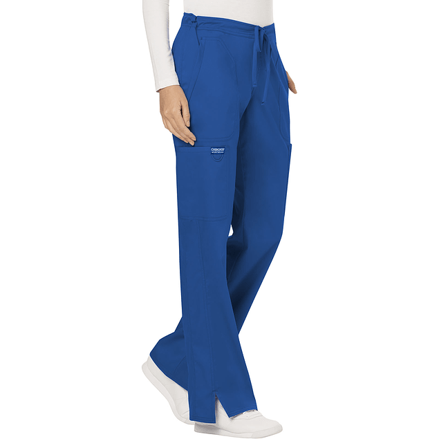 Pantalón Azul Royal WW120 Roy