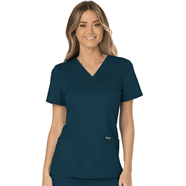 Top M WW610 Car Workwear Caribean Blue