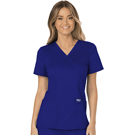 Top M WW610 Gab Workwear Galaxy Blue