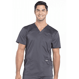 Top H WW670 Pwt Workwear Pewter