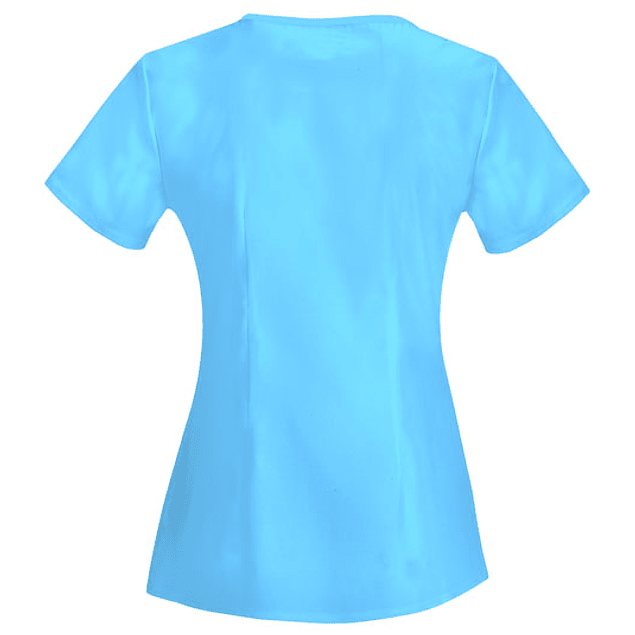 Top 46600A Tqch Turquoise