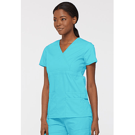 Top Dickies M 85820 Tqwz Tourquoise