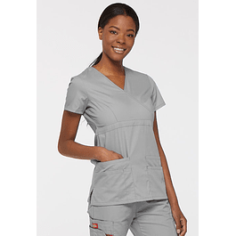 Top Dickies M 85820 Grwz Gris
