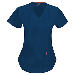 Top Mujer Code Happy Navy 46601A Nvch