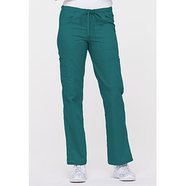 Pantalon M 85100 Tlwz Teal Blue