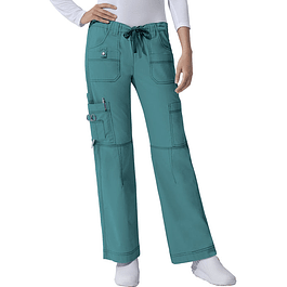 Pantalon M 857455 Dtlz Dickies Teal