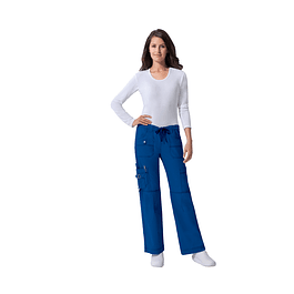 Pantalon M 857455 Rylz Royal