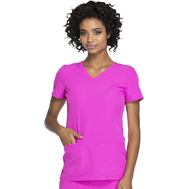 Top M 20710 Glfh Glam Fuschia