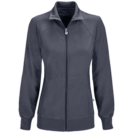 Top Jacket 2391A Pwps Pewter