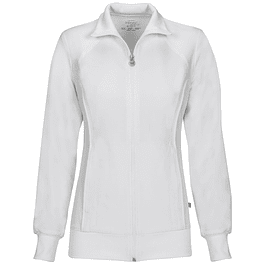 Top Jacket 2391A Wtps White