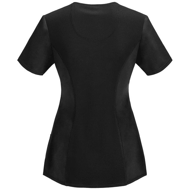 Top 2624A Baps Black