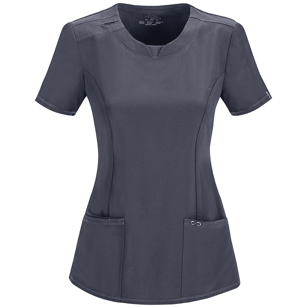 Top 2624A Pwp Pewter