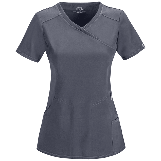 Top 2625A Pwp Pewter