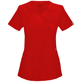 Top M 2625A Red Red