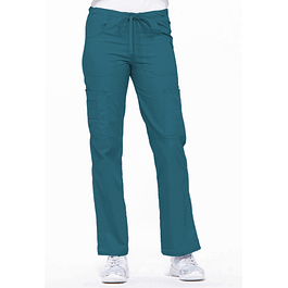 Pantalon 85100 Cawz Caribean Blue