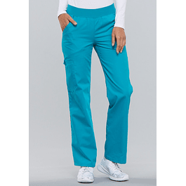 Pantalon M 2085 Telb Teal Blue
