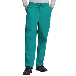 Pantalon H 4000 Tlbw Teal Blue