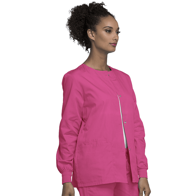 Chaqueta 4350 Shpw Shocking Pink