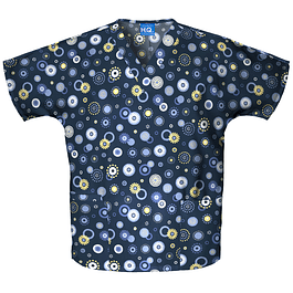Estampado 4700C Dwon Dots Wonderful