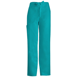 Pantalon H 1022 Teav Teal Blue