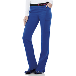 Pantalon M 20101A Royh Royal Blue