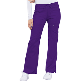Pantalon 21100 Cherokee GRPV Grape (Morado)