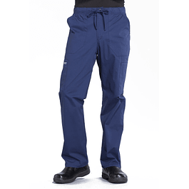 Pantalon M Ww190 Nav Workwear Azul