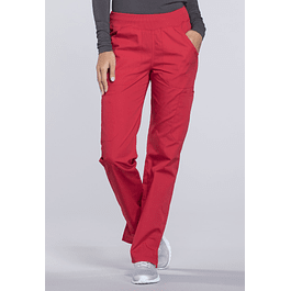 Pantalon  Rojo WW210 Redw Workwear