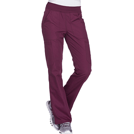 Pantalon Cherokee Workwear Wine Ww210 Winw