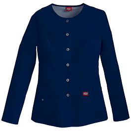 Top Jacket 82310 Nvyz Azul