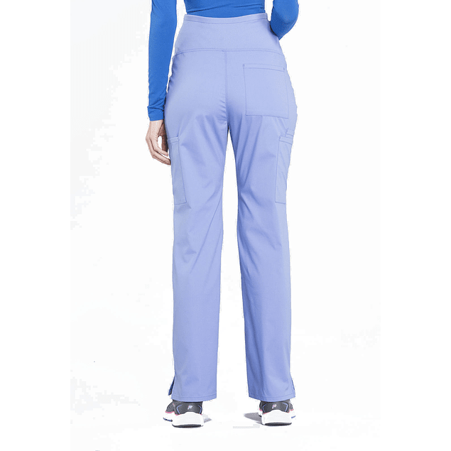 Pantalon Mat Ww220 Cie Workwear Ciel