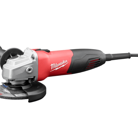Pulidora Milwaukee 4 1/2 840w 11000rpm  Ref6130-33