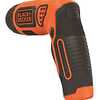 Atornillador Rec 3.6v Black And Decker Bdcs36f-b3