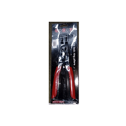 Pinza Pines Recta Force P/plana Ref9t0104