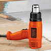 Pistola De Calor Black And Decker HG1500-B3