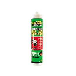 Silicona Roja Pegadit 300 Ml