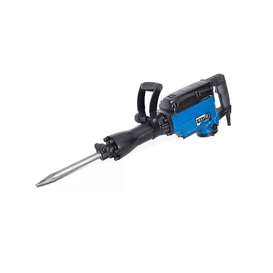 Taladro Elite Demoledor Hex 30. 45jl 1600w 2000gpm 30mm  Ref