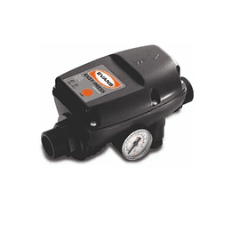 Presurizador Evans Easy-press 14-145psi 110/220v Sensor Flui