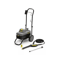 Hidrolavadora 1500psi 110v 2hp Hd 58/5 Karcher Amarillo