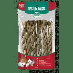 Oxbow timothy Twists