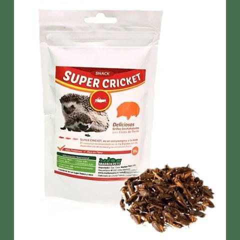 Grillos Super Cricket