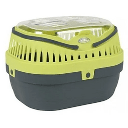 Pet in Care Transportador Medium Verde