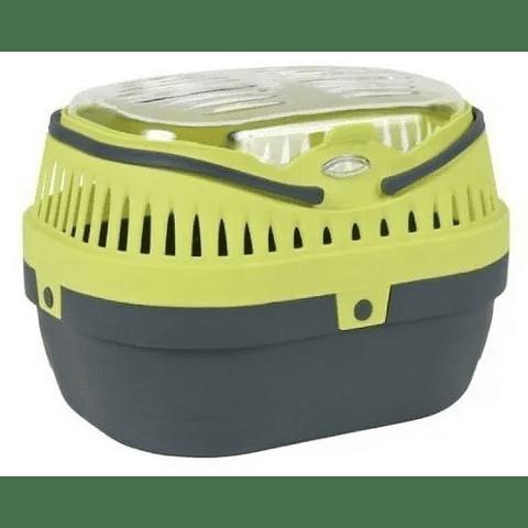 Pet in Care Transportador Medium Verde