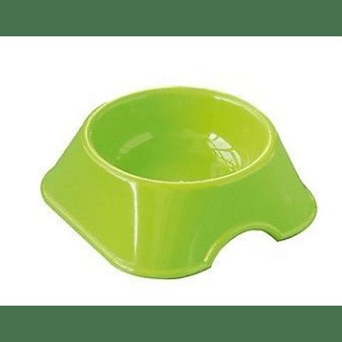 Comedero Pequeño Verde