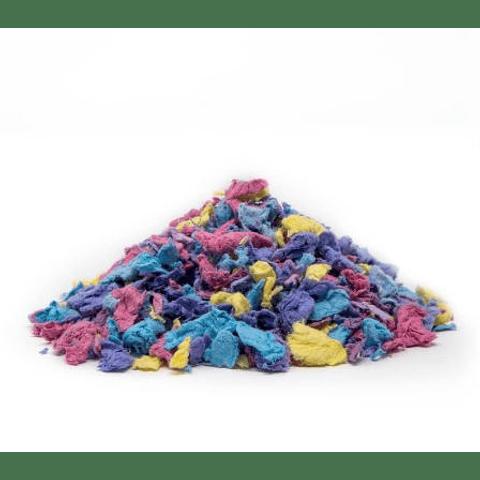 Sustrato Care fresh Confetti 10 Lt